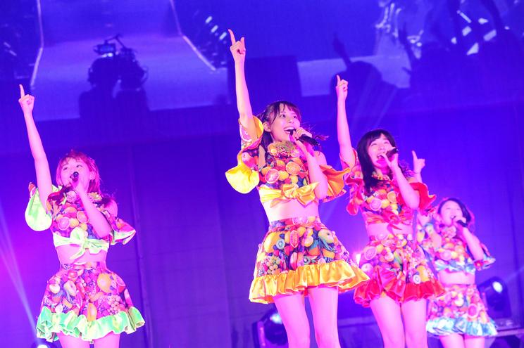 <@ JAM EXPO 2018>8月26日「PASSPO☆トリビュートステージ」ストロベリーステージ