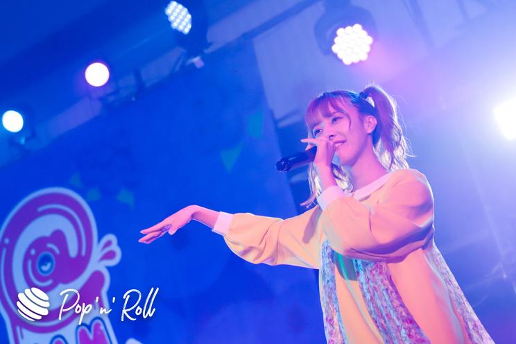 羽島みき<@JAM EXPO 2019>8/24ブルーベリーステージ