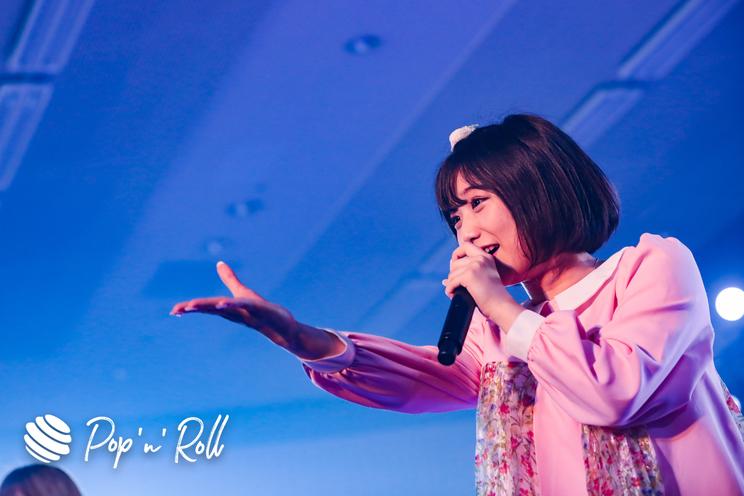 小山ひな<@JAM EXPO 2019>8/24ブルーベリーステージ