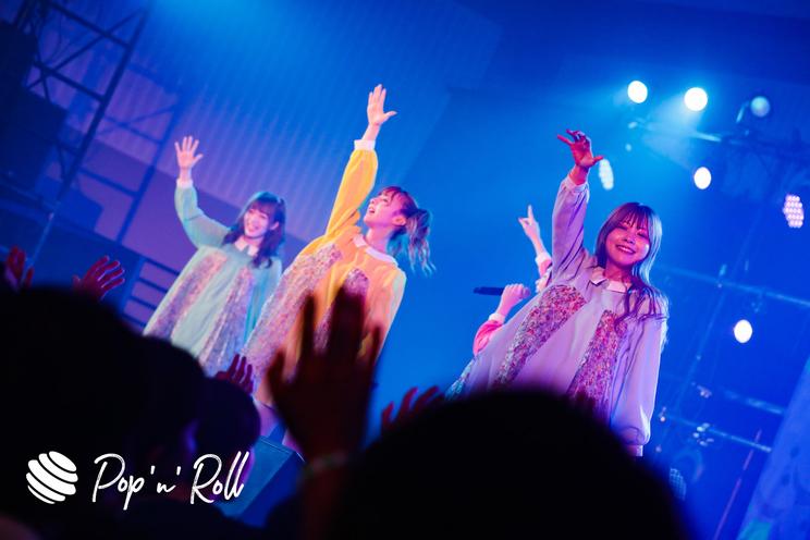 神宿<@JAM EXPO 2019>8/24ブルーベリーステージ