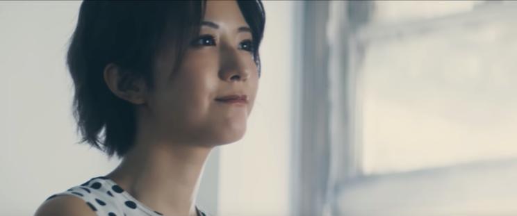 欅坂46イオンカード新CM「あなたらしさ・その先へ」