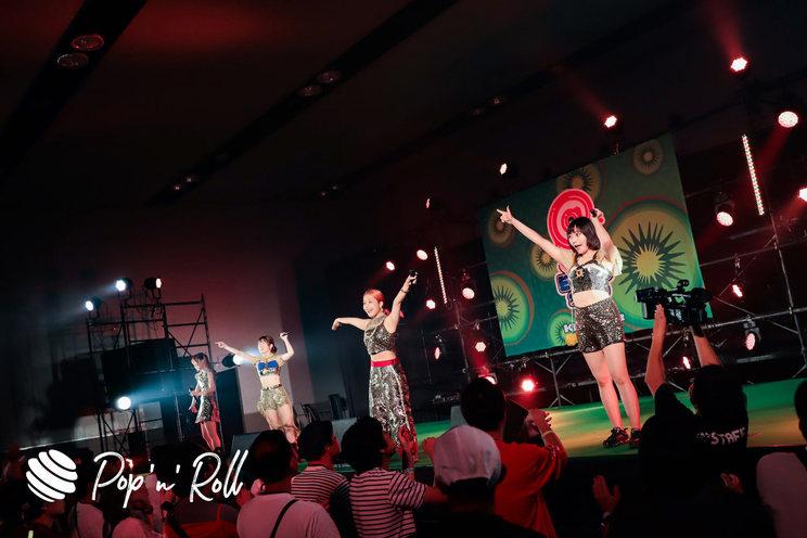 フィロソフィーのダンス<@JAM EXPO 2019>8/25キウイステージ