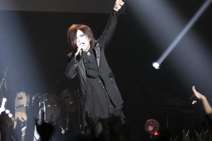 鬼龍院翔<黒フェ ス2019 ~白黒歌合戦~>|豊洲PIT(2019年9月6日)