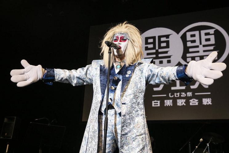 氏神一番<黒フェ ス2019 ~白黒歌合戦~>|豊洲PIT(2019年9月6日)