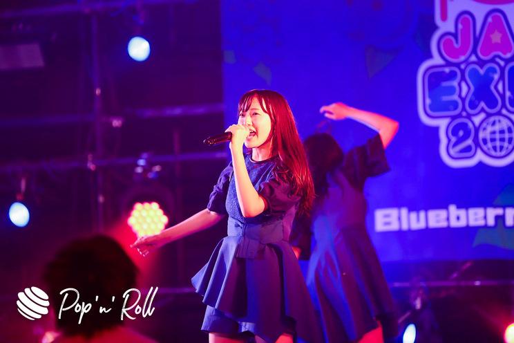 CYNHN[@ JAM EXPO 2019 フォトレポート]8/25ブルーベリーステージ(12:45-)