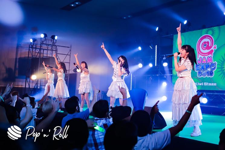Yamakatsu<@JAM EXPO 2019>8/24キウイステージ