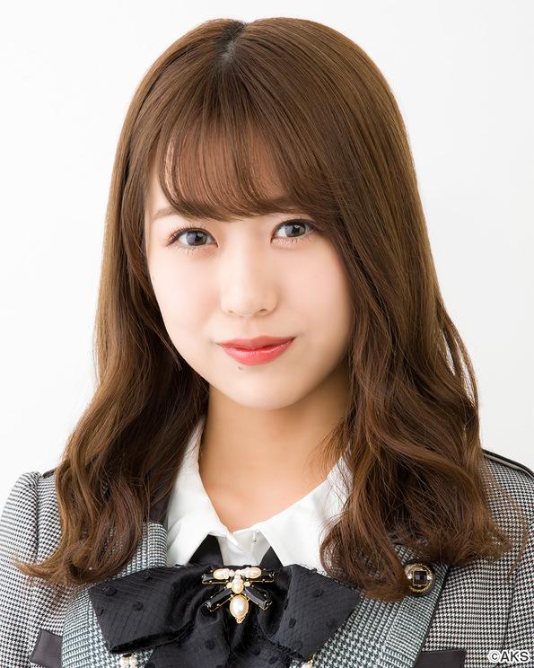 篠崎彩奈(AKB48)