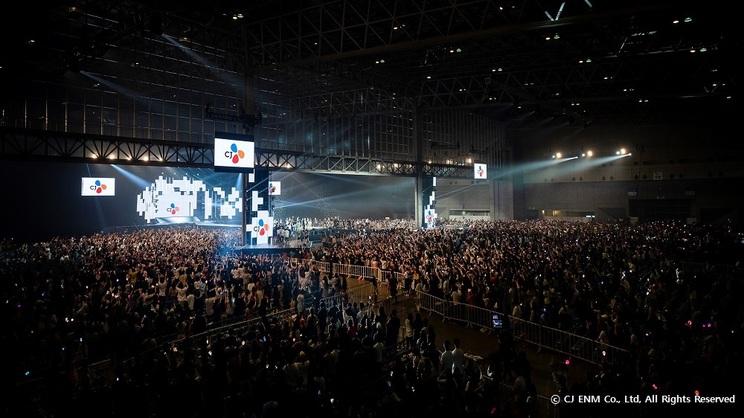 「KCON 2019 JAPAN × M COUNTDOWN」