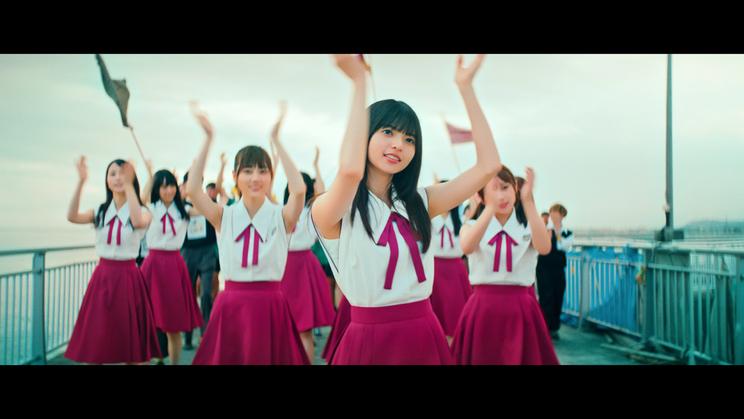 「ファンタ坂学園と大合唱計画『Sing Out!』」より