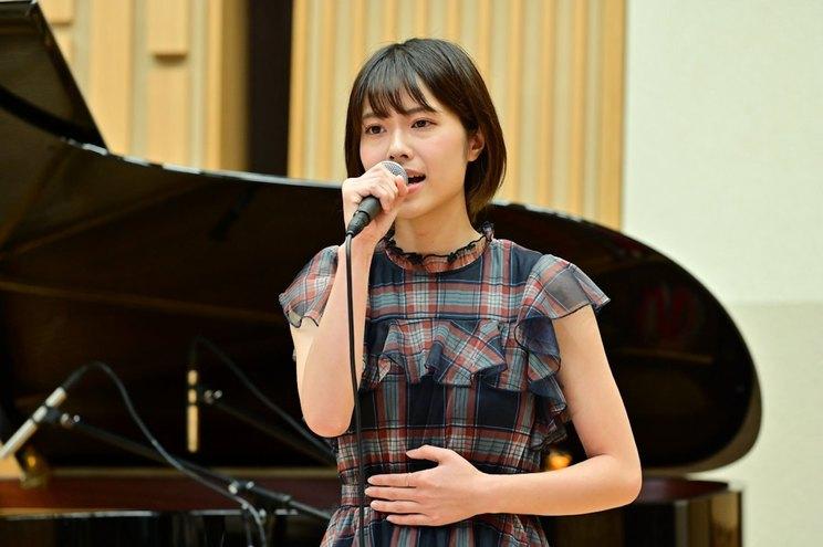 小田えりな(AKB48チーム8)