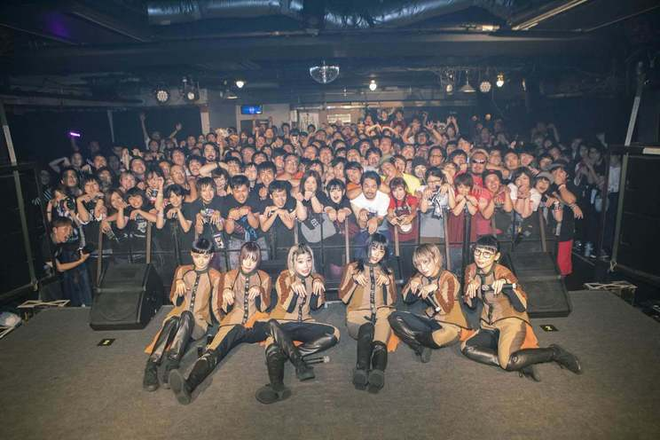 <FLASH BACK BiSH MEMORiES>|SHIBUYA O-nest(2019年9月15日)