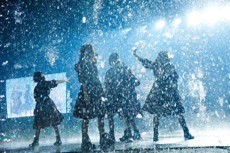 欅坂46<全国アリーナTOUR 2019>|東京ドーム(2019年9月18日、19日)