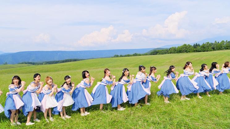 AKB48「サステナブル」より