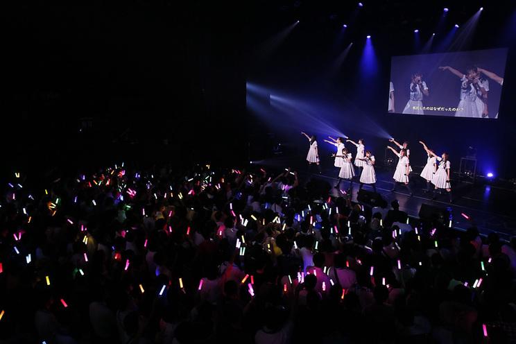 22/7<Anniversary Live 2019>|マイナビBLITZ赤坂(2019年9月20日)