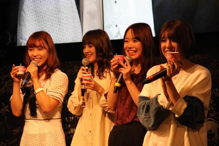 <RYMMROOM~最初で最後のカフェイベント>AKB48 CAFE & SHOP AKIHABARA(2019年9月28日)