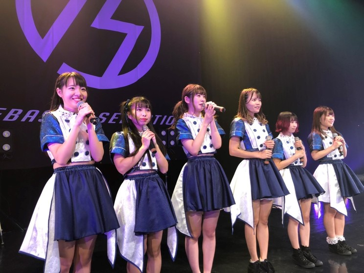 <溶けなかった夏の初期衝動>2019年9月29日(日)Zepp Nagoya