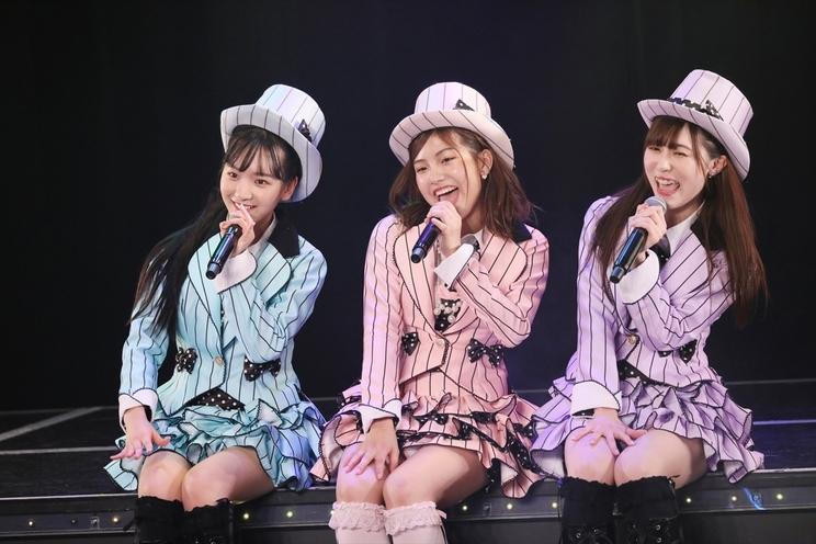 SKE48 チームE「SKEフェスティバル」公演│名古屋・栄 SKE48劇場 2019年9月30日