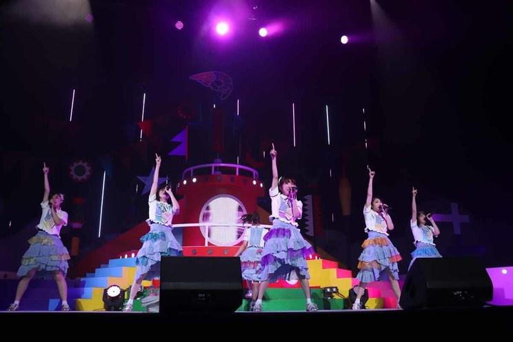 <私立恵比寿中学ようこそ秋冬ホールツアー2019 ~世界のみなさんおめでとうアイドルって楽しい~>|市川市文化会館 大ホール(2019年10月6日)