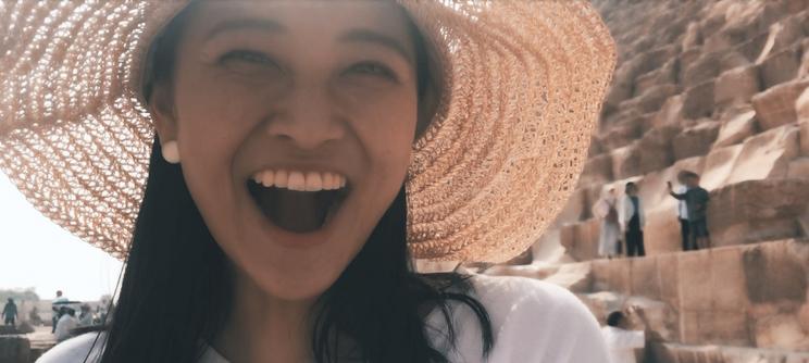 和田彩花「Une idole」MVカット
