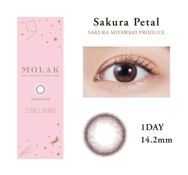 Sakura Petal 商品