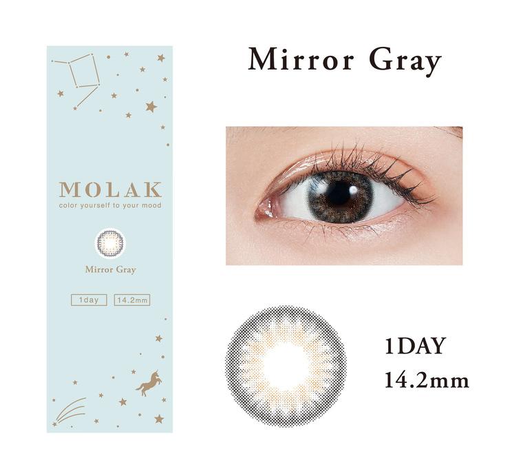Mirror Gray 商品