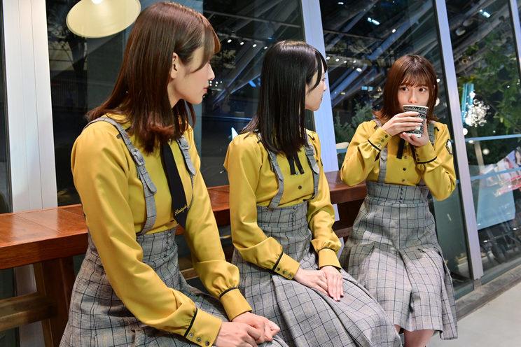 『日向坂46の好きになっちゃっていいの? PLAZA 東京店編』