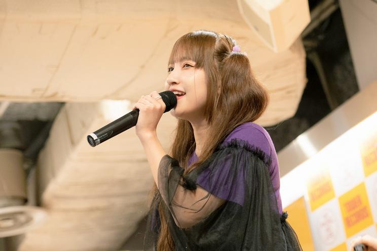 ZOC「断捨離彼氏」発売記念イベント│2019年10月10日 タワーレコード新宿店