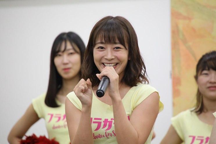 AKB48チーム8 太田奈緒