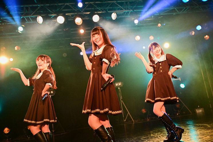 BABY TO KISS<TOKYO I-GET FESTIVAL 2019> 新宿BLAZE(2019年10月13日)