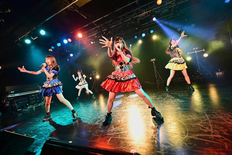 HOT DOG CAT<TOKYO I-GET FESTIVAL 2019> 新宿BLAZE(2019年10月13日)