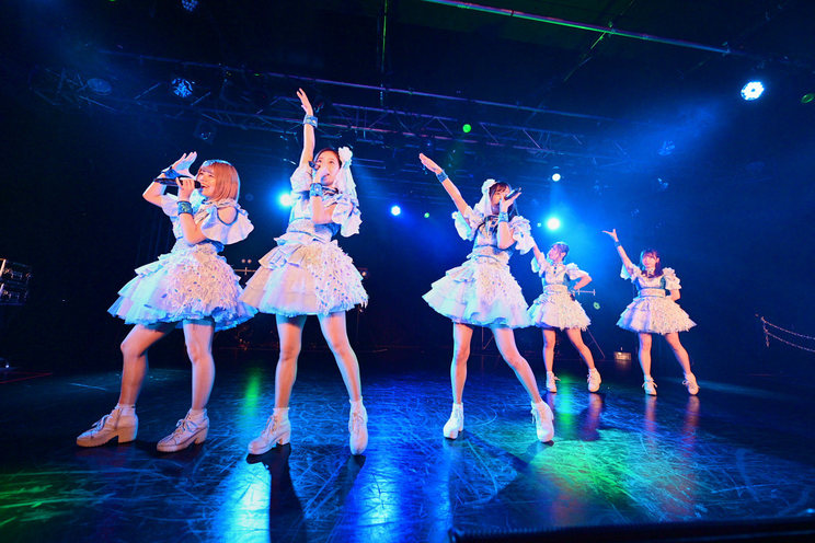 SAY-LA<TOKYO I-GET FESTIVAL 2019> 新宿BLAZE(2019年10月13日)