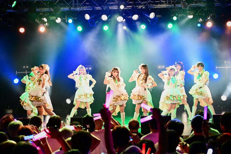 READY TO KISS<TOKYO I-GET FESTIVAL 2019> 新宿BLAZE(2019年10月13日)