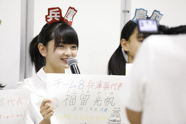 <AKB48 56th シングル「サステナブル」劇場盤発売記念大握手会>ⒸAKS