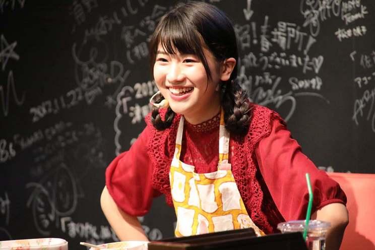 AKB48チーム8 髙橋彩香<さやりんベーカリーvol.2>|AKB48 CAFE & SHOP AKIHABARA(2019年10月15日)