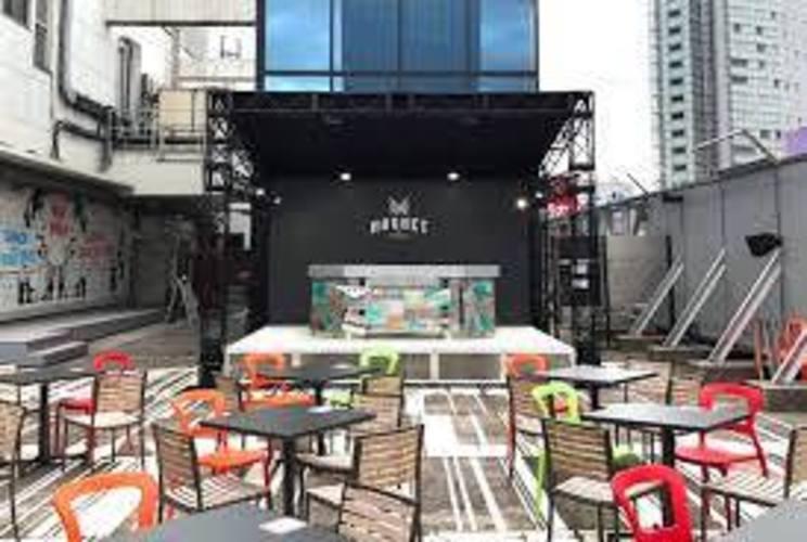 イベントスペース『MAG's PARK』