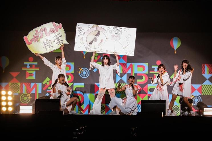 大阪☆春夏秋冬<MBS音祭2019> 大阪城ホール(2019年10月6日)