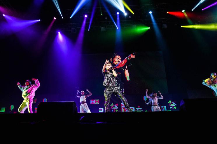 EXILE SHOKICHI<MBS音祭2019> 大阪城ホール(2019年10月6日)