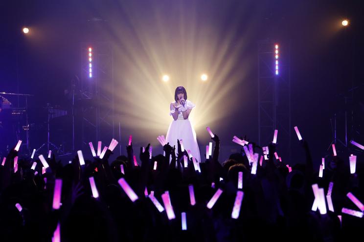<宮本佳林 LIVE TOUR ~Karing~>2019年10月17日 Zepp Tokyo