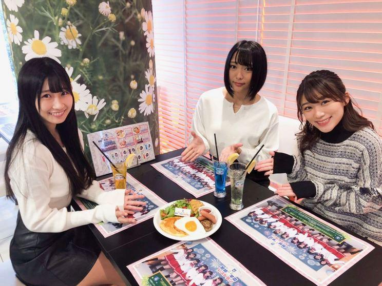 VERY FANCY loves SUPER☆GiRLS/SUPER☆GiRLS 超絶☆学園レストラン