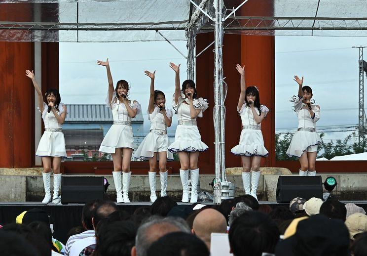 NMB48<平城京天平祭 2019 FM OH! Dramatic Live>