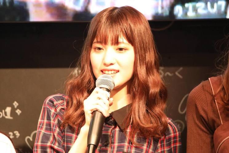 <寺田美咲ソロカフェイベント~卒業間近!!3年4か月ありがとう~>|AKB48 CAFE & SHOP AKIHABARA(2019年10月19日)
