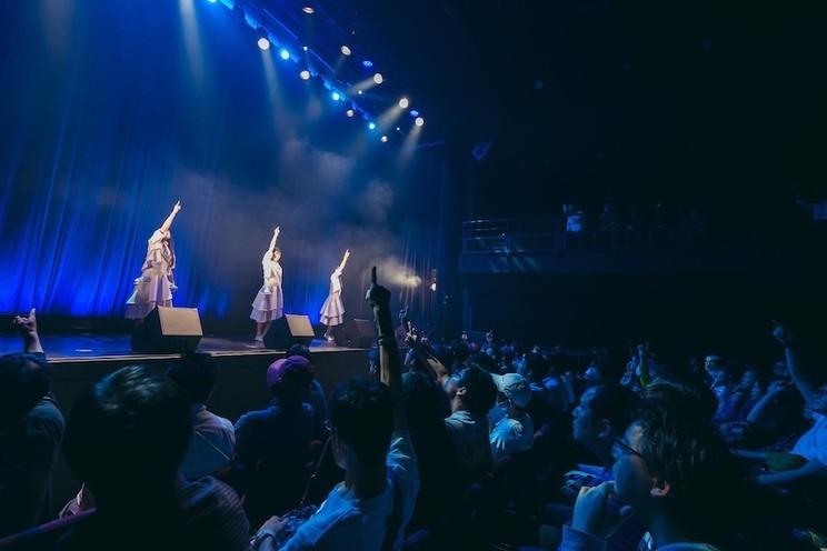 <月面の扉Vol.8>2019年10月22日(火祝)浅草・花劇場