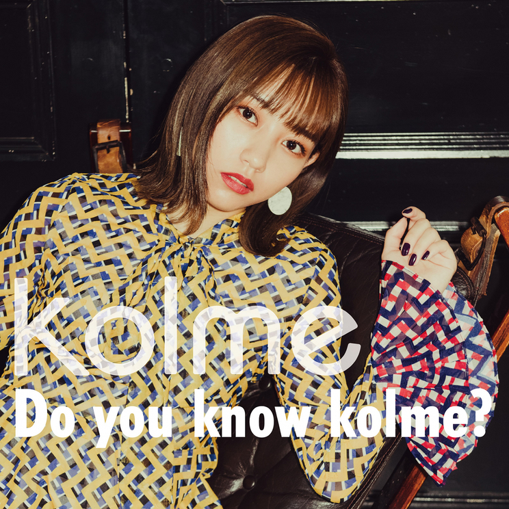 『Do you know kolme?』TypeA
