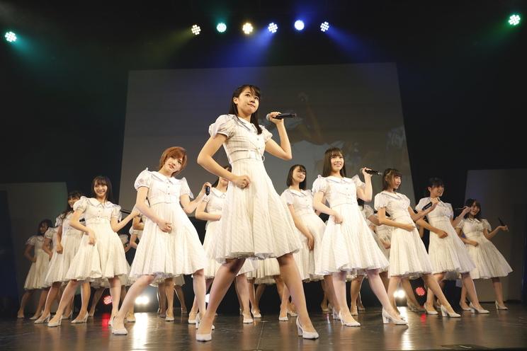 『STU48 第2期生オーディション最終審査〜少女の夢の扉を開けるのはアナタだ!〜』