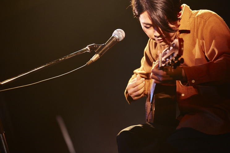 『新世紀ミュージック』#1(11月4日放送回)ゲスト:折坂悠太