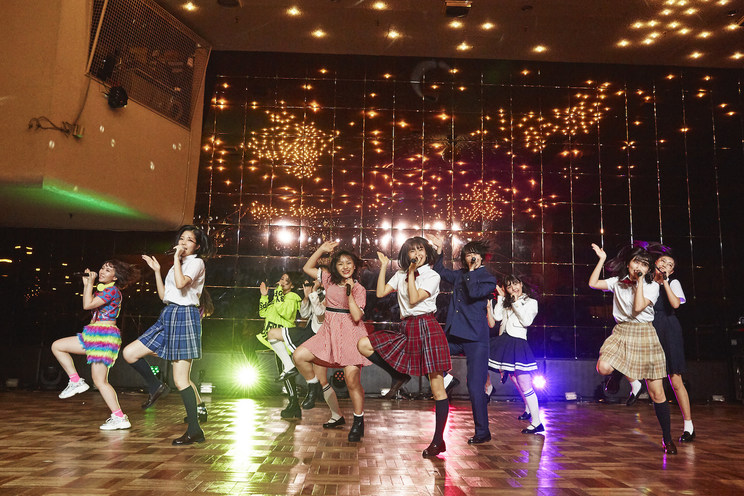 『新世紀ミュージック』#2(11月18日放送回)ゲスト:BEYOOOOONDS