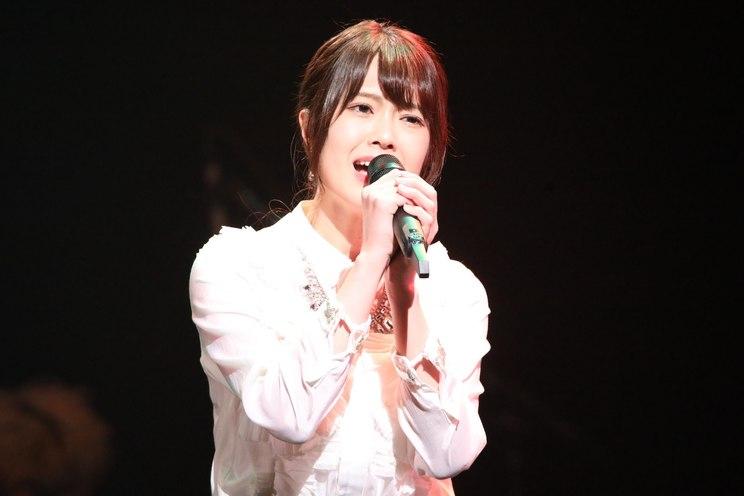 AKB48チーム8 小田えりな<AKB48グループ歌唱力No.1決定戦>第2回・決勝大会(2019年10月31日)
