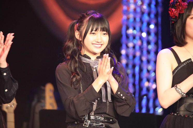 STU48 門脇美優菜<AKB48グループ歌唱力No.1決定戦>第2回・決勝大会(2019年10月31日)