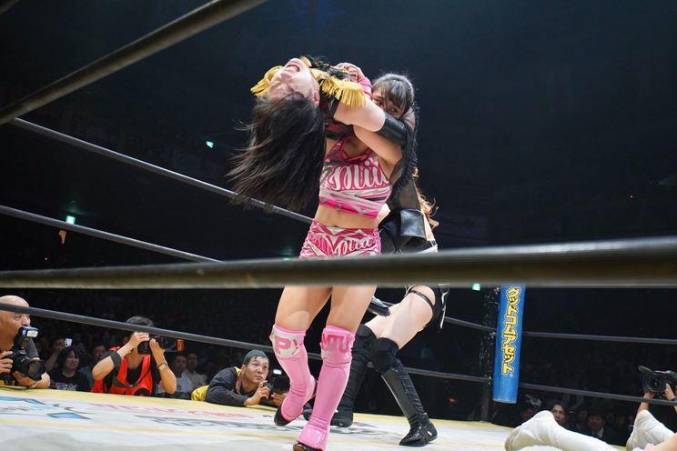 <Ultimate Party 2019~DDTグループ大集合!~>