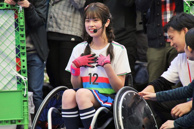 <BEYOND FES 日本橋>オープニングセレモニー|COREDO室町テラス(2019年11月5日)